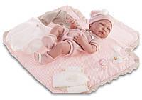 Кукла младенец 42 см Toquilla Nina Antonio Juan 5095