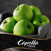 Ароматизатор Capella Green Apple (Зелёное яблоко) (5мл)