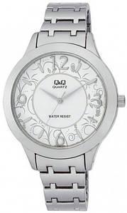 Часы Q&Q F477-204Y