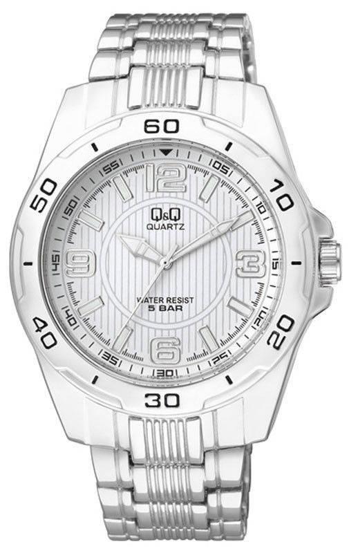 Часы Q&Q F496J204Y