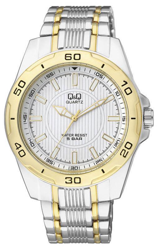 Часы Q&Q F496J401Y
