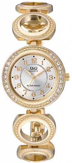 Часы Q&Q F501-014Y