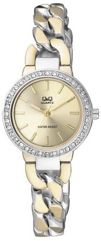 Часы Q&Q F503-400Y