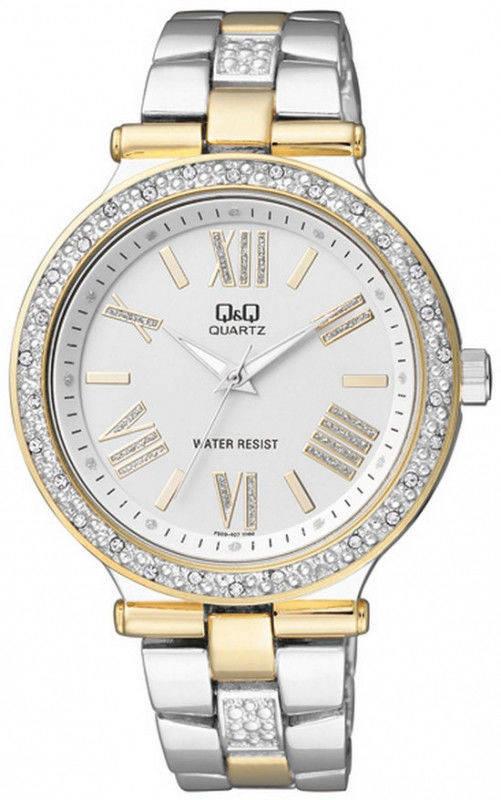 Часы Q&Q F509-407Y
