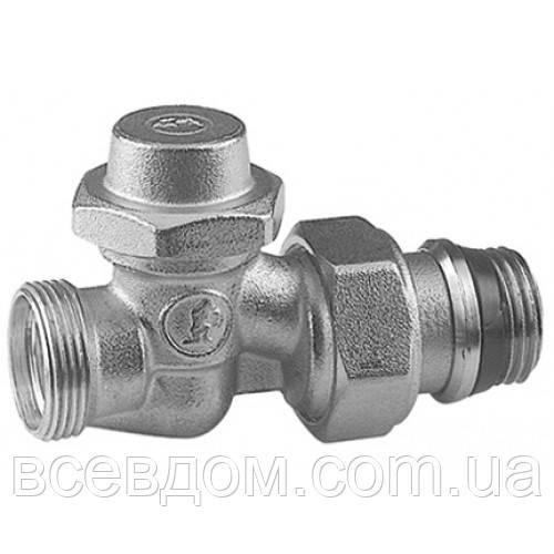 "Прямой отсечной клапан Giacomini R31X033 1/2""x16"