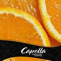 Ароматизатор Capella Juicy Orange (Сочный апельсин) (5мл)