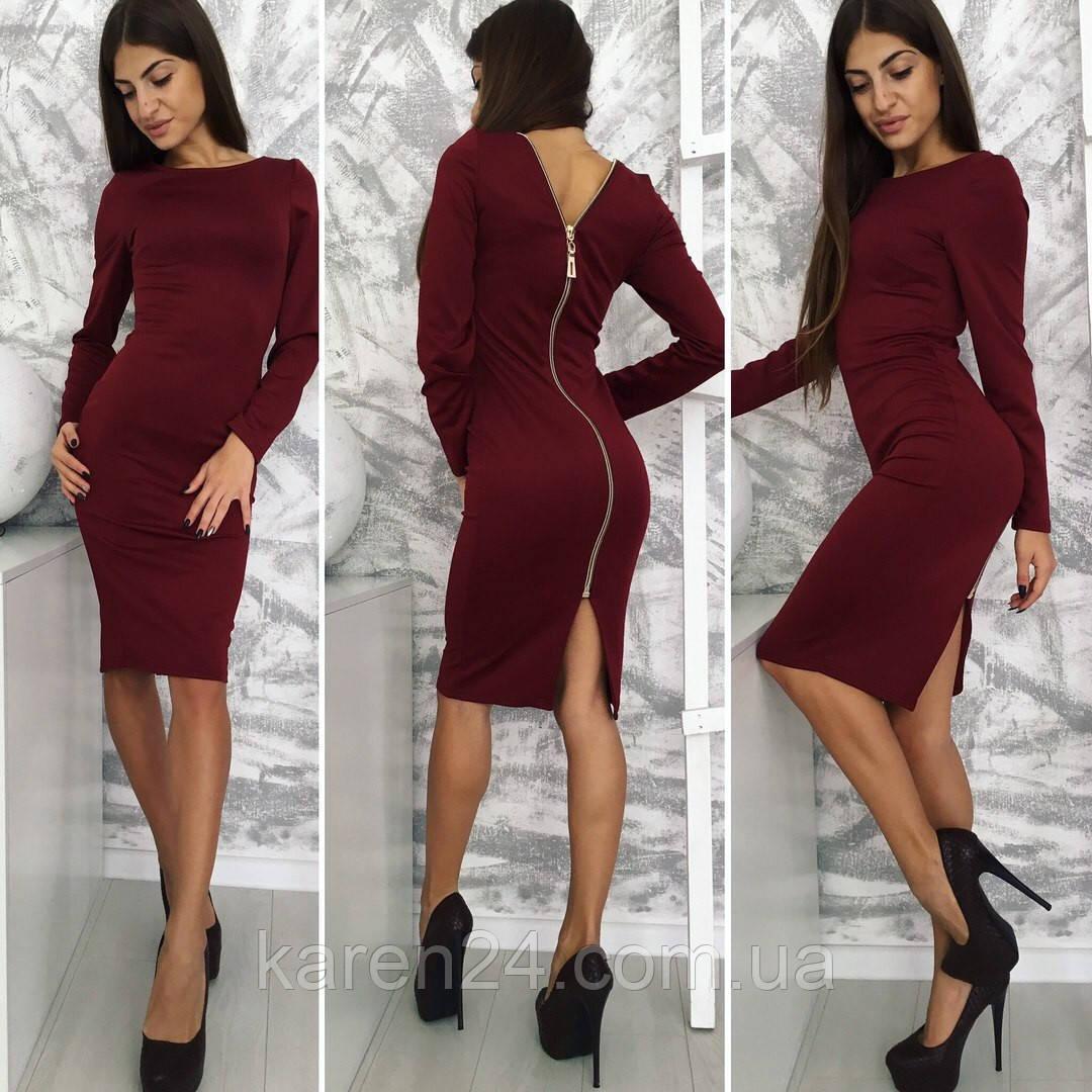 bfda0bbf45748ab Женское платье вечернее , сзади на молнии !: продажа, цена в Одессе ...
