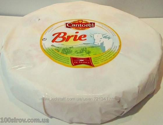 Сыр Бри Франция, фото 2