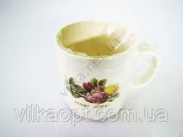 Чашка пластмассовая отдельная д. 8,5 см. выс. 9 см.