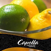 Ароматизатор Capella Lemon Lime (Лимон Лайм) (5мл)