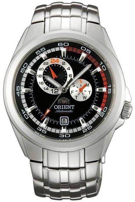 Часы Orient FET0B001B0