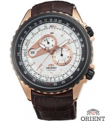Часы Orient FET0M003W0