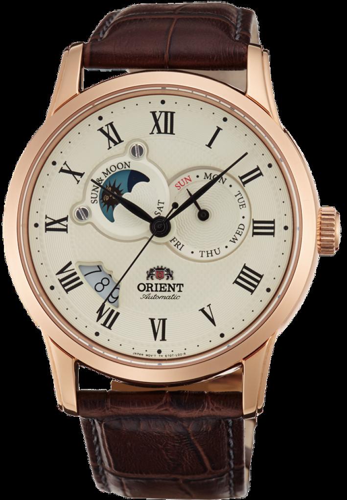 Часы Orient FET0T001W0