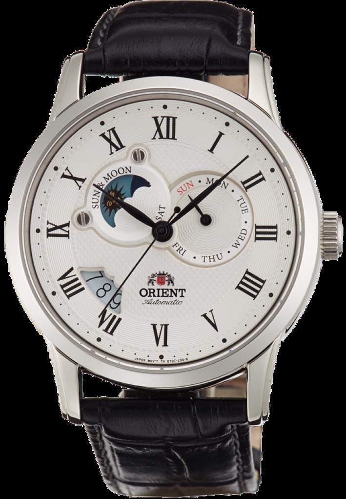 Часы Orient FET0T002S0