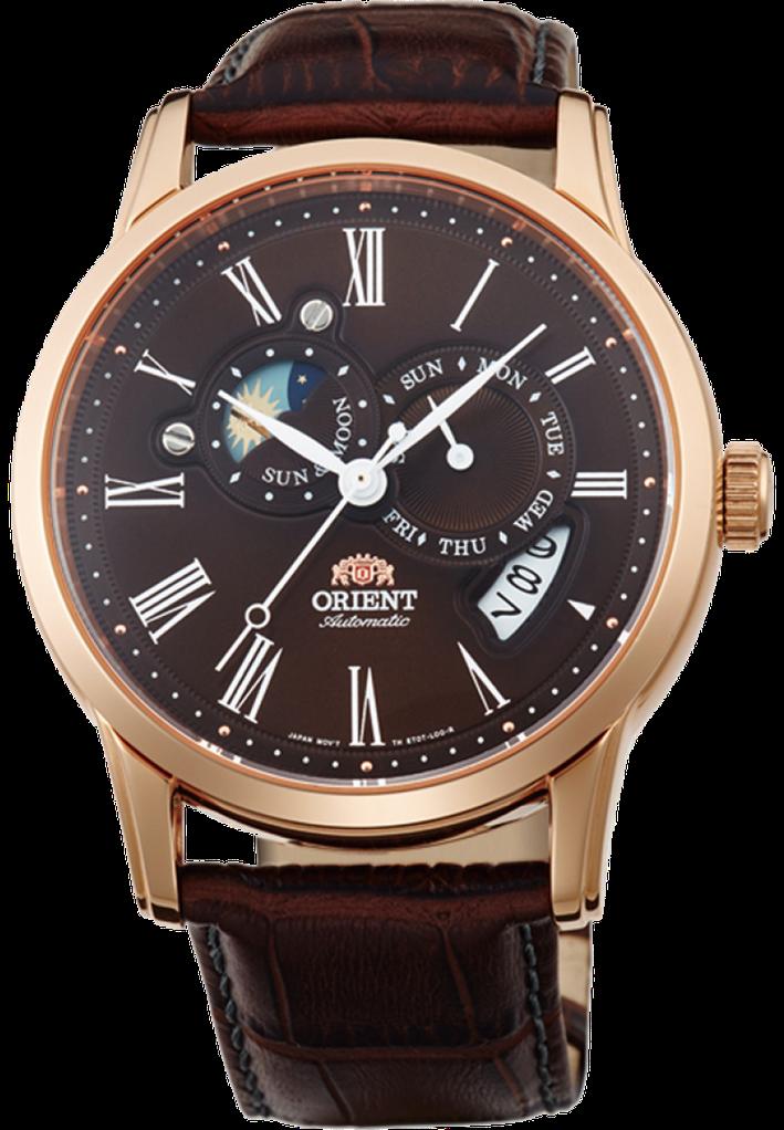 Часы Orient FET0T003T0