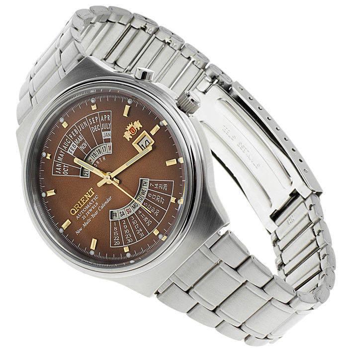 Часы Orient FEU00002PW