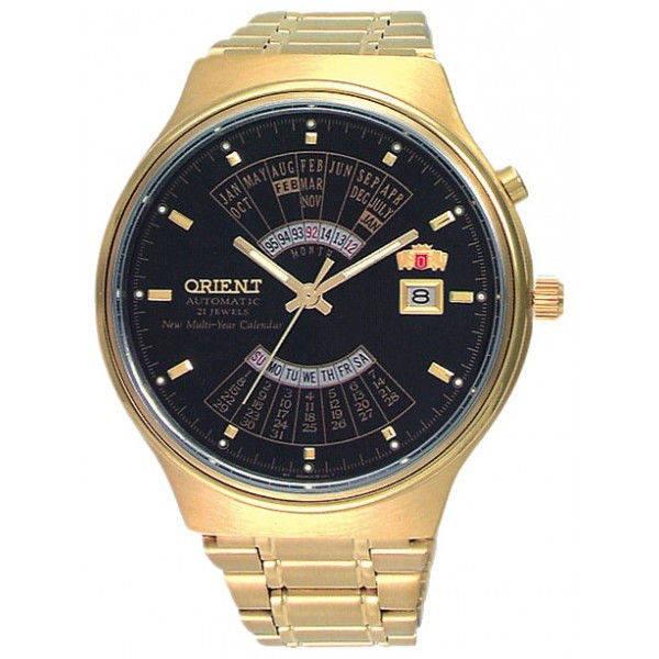 Часы Orient FEU00008BW