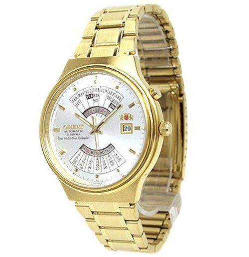 Часы Orient FEU00008WW