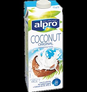 Кокосовое молоко Alpro, 1л