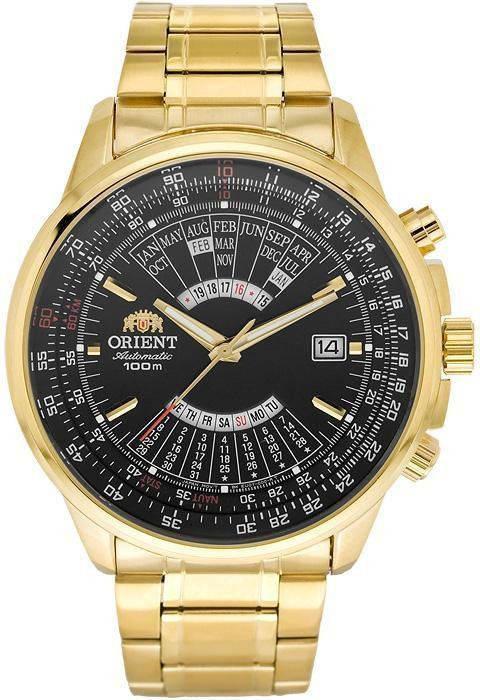 Часы Orient FEU07001BX