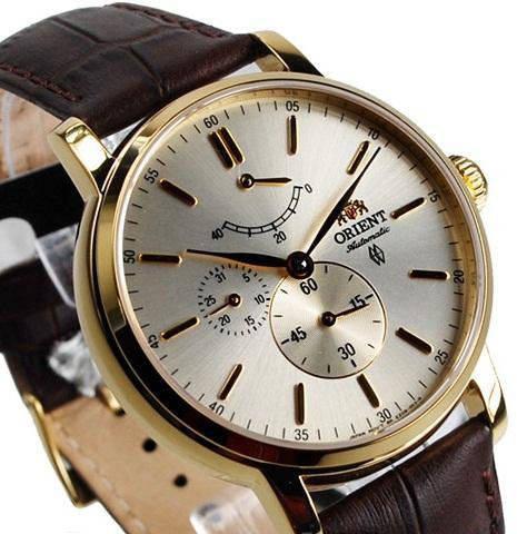 Часы Orient FEZ09002S0