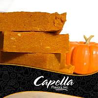 Ароматизатор Capella Pumpkin Pie (Spice) (Тыквенный пирог со специями) (5мл)