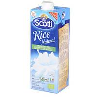Рисовое молоко с кокосом Riso Scotti, 1л