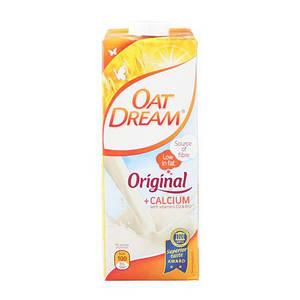 Овсяное молоко с кальцием Oat Dream, 1л