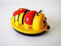 Щётка-пылесос двойной  Пчёлка G-341