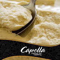 Ароматизатор Capella Vanilla ice cream (Ванильное мороженное) (5мл)