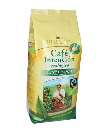 Кофе молотый Café Intencion J.J.Darboven, 500г, фото 2