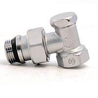 """Угловой отсечной клапан (кран радиаторный) Giacomini R16X033 1/2"""""""