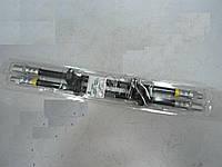 Шланг тормозной ВАЗ 2110 передний (комплект 2 шт) (производство ДААЗ Россия)