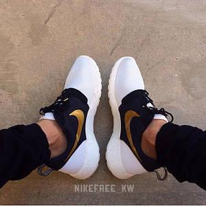 Женские кроссовки Nike nike roshe АТ-334