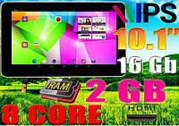 Мощный планшет Lenovo RK30, 8 core, 10.1''. Высокое качество. Планшет-телефон. Отличный планшет. Код: КДН1151