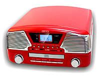 Аудиосистема Camry CR 1134 Red