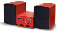 Аудиосистема Camry CR 1138 Red