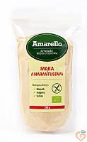 Мука из амаранта Amarello, 350г