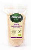 Мука из амаранта растворимая Amarello, 300г