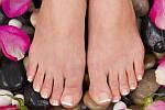 Симптомы болезни наших ног