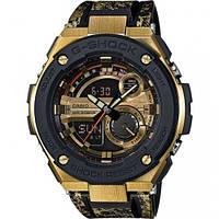 Часы Casio GST-200CP-9AER