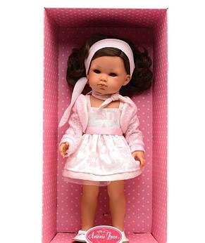 Кукла Bella Chaqueta 45 см Antonio Juan 2804, фото 2