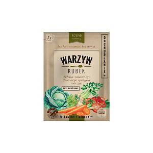 Овощной коктейль детокс Warszyw Kubek, 16г