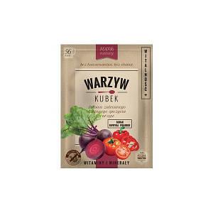Овощной коктейль красота Warszyw Kubek, 16г