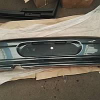 Бампер Ваз 2110 задний в цвет вашего автомобиля производства Тольятти оригинал Альянс Холдинг