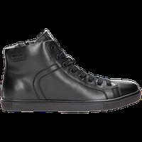 Мужские кожаные ботинки Wojas, Польша