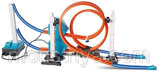 "Трек Хот вилс ""Усилитель мощности"" - Hot Wheels Track Builder System Power Booster Kit"