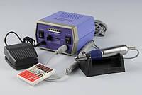 Фрезер маникюрный YRE JSDA Power JD 700, Electric Drill JD-700, фото 1