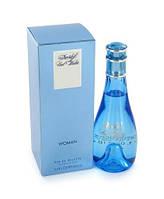 Cool Water Woman - Davidoff ( парфюмированная вода - женская 50 мл ) RA01