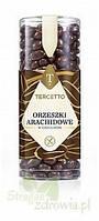 Арахис в черном шоколаде Tercetto, 280г